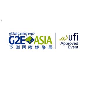 G2E-ASIA(澳门)